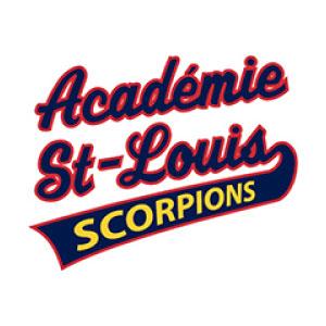 Nos sports primaire Académie Saint-Louis