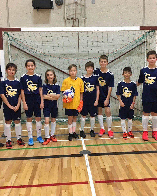 Académie Saint-louis | Soccer