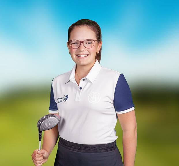 Académie Saint-louis | Études-sport<br /> Golf