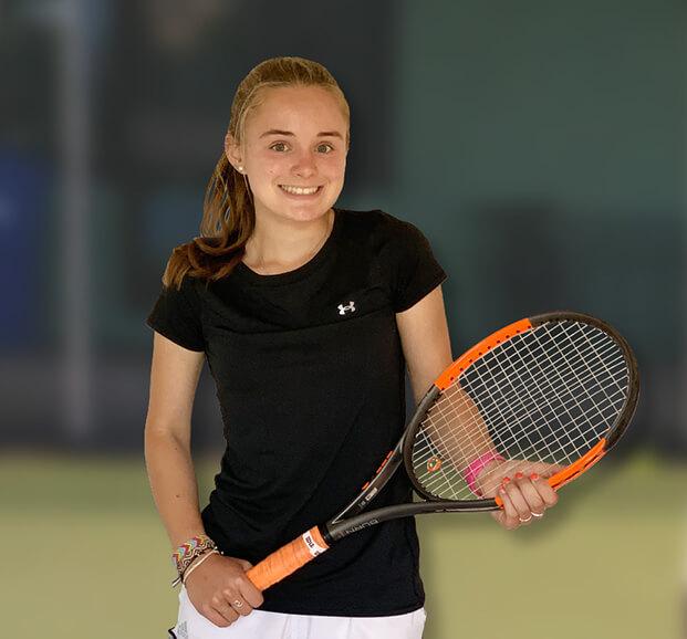 Académie Saint-louis | Études-sport<br /> Tennis