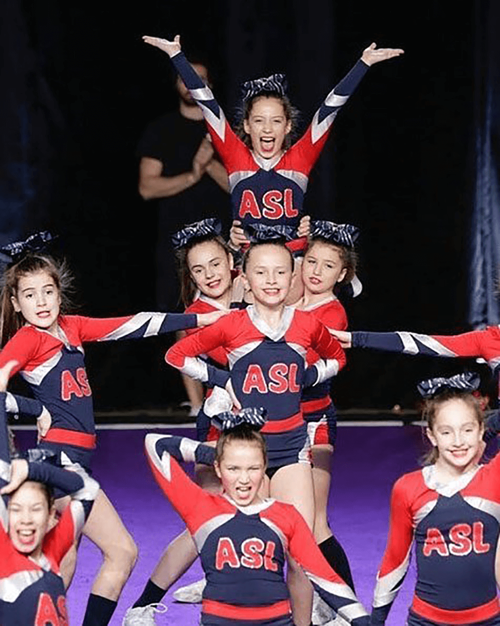 Académie Saint-louis | Cheerleading